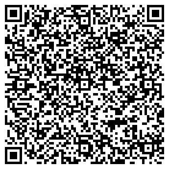 QR-код с контактной информацией организации Хит-Хаэр, ООО