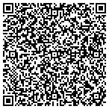 QR-код с контактной информацией организации ПГ АНТИКОРБУДСЕРВИС, ЧП