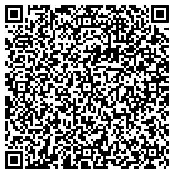 QR-код с контактной информацией организации Райнпласт Украина, ЧП