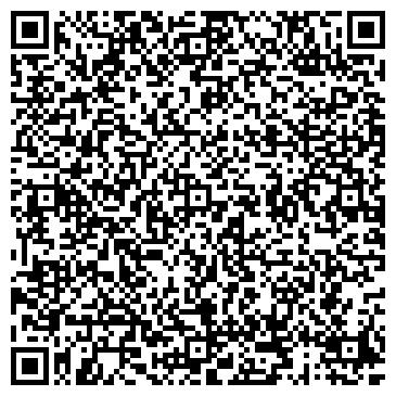 QR-код с контактной информацией организации Макроэкотехнология, ООО