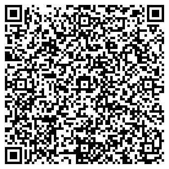 QR-код с контактной информацией организации Будстандарт 2000, ЧП