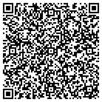 QR-код с контактной информацией организации МСП Промматериал, ООО