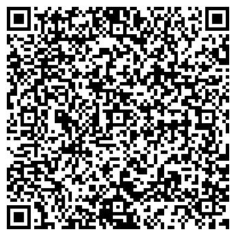 QR-код с контактной информацией организации Сан Систем, ООО