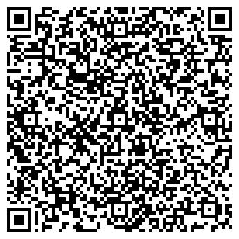 QR-код с контактной информацией организации Полистар СП, ООО