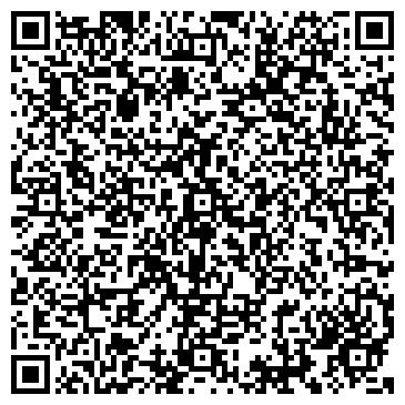 QR-код с контактной информацией организации Завод Электрохимических покрытий, ОАО
