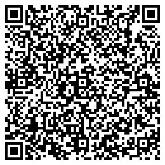 QR-код с контактной информацией организации Тихонов, ЧП