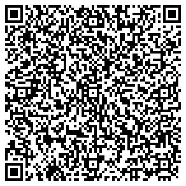 QR-код с контактной информацией организации Ахат Метал НПП, ООО