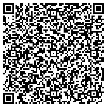 QR-код с контактной информацией организации Трансбудова, ООО