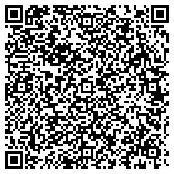 QR-код с контактной информацией организации Sodablaster, ООО