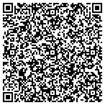 QR-код с контактной информацией организации Галушко Т.М., ФЛП