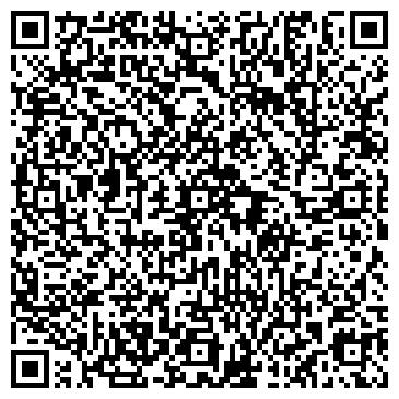 QR-код с контактной информацией организации ВиЛП, ООО НПИФ