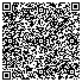 QR-код с контактной информацией организации Техмал, ООО