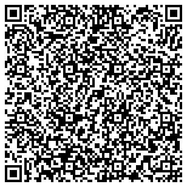 QR-код с контактной информацией организации Техноремонт, ЧП