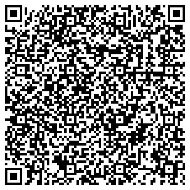 QR-код с контактной информацией организации Кривбассхромсервис, ЧП