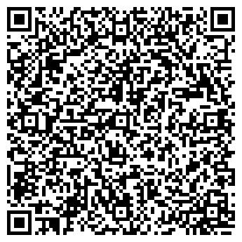 QR-код с контактной информацией организации Гальвано-Декор, ООО