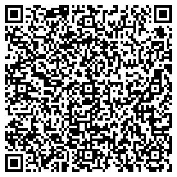 QR-код с контактной информацией организации Симонов, ЧП