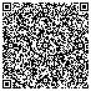QR-код с контактной информацией организации Киевский завод Ферома, ООО