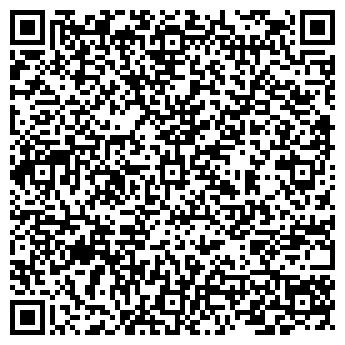 QR-код с контактной информацией организации Тибет, ООО