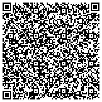 QR-код с контактной информацией организации Укрспецхимзащита ПК, ООО