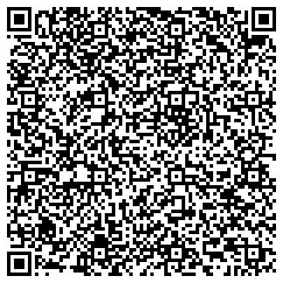 QR-код с контактной информацией организации АйДжи сервис, ЧП (IG сервис)