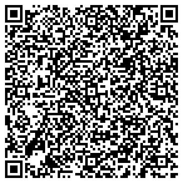 QR-код с контактной информацией организации Укрметаллинновация, ООО