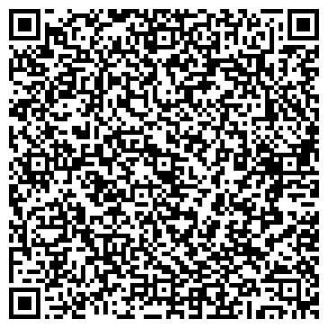QR-код с контактной информацией организации Медис, ООО