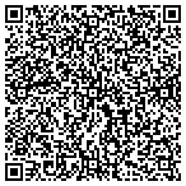 QR-код с контактной информацией организации Контракт-проект, ООО