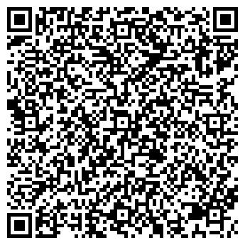 QR-код с контактной информацией организации Техэнергомаш, ООО