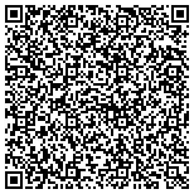 QR-код с контактной информацией организации Промбытуниверсал, ЗАО