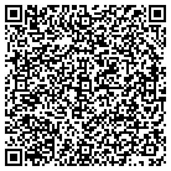 QR-код с контактной информацией организации ВКФ Оптима, ООО