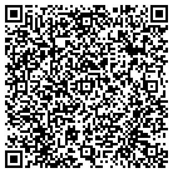QR-код с контактной информацией организации Ворона, ЧП