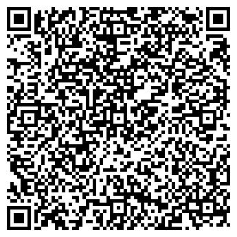 QR-код с контактной информацией организации Сяйво, ЧАО