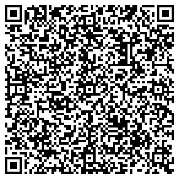 QR-код с контактной информацией организации Проммаш-2011, ООО