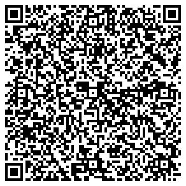 QR-код с контактной информацией организации Станция Технического Обслуживания, ЧП