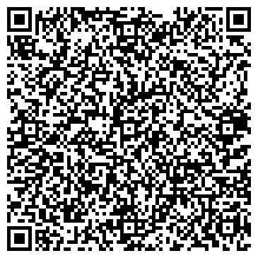 QR-код с контактной информацией организации Никор Пром, ООО