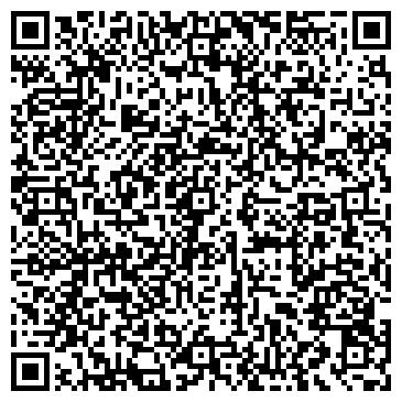 QR-код с контактной информацией организации АФТ Груп, ООО
