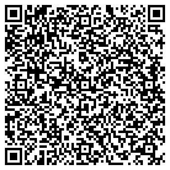 QR-код с контактной информацией организации Мир Декора, ООО