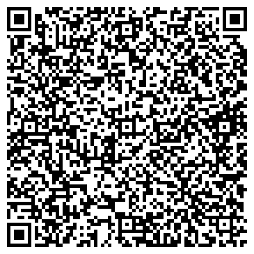 QR-код с контактной информацией организации Машсервис, ООО
