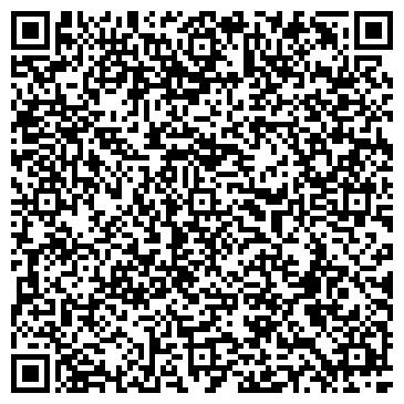 QR-код с контактной информацией организации Строительная компания АВМ, ООО