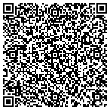 QR-код с контактной информацией организации Интер-Пром-Сервис, ООО
