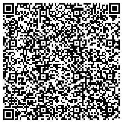 QR-код с контактной информацией организации КТБ моделирования и подготовки производства, ЗАО