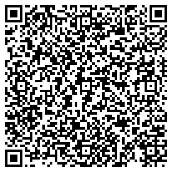 QR-код с контактной информацией организации Творческая мастерская, ЧП
