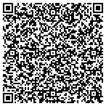 QR-код с контактной информацией организации Галс Механика, ЧП