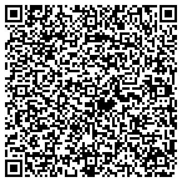 QR-код с контактной информацией организации ТВЛ Мирис, ООО