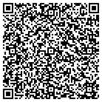 QR-код с контактной информацией организации Козий, ЧП