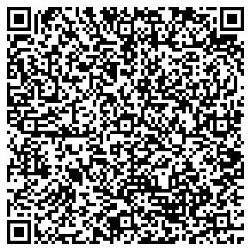 QR-код с контактной информацией организации Индустрия-Сервис СП, ЗАО