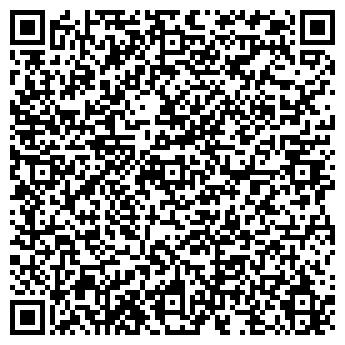 QR-код с контактной информацией организации Закалка, ООО