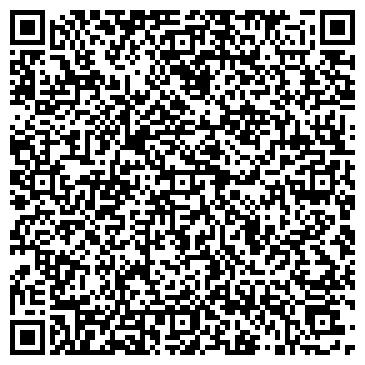 QR-код с контактной информацией организации Сенсор Технолоджи, ООО