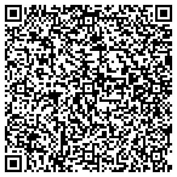 QR-код с контактной информацией организации Авис и Ко, ООО