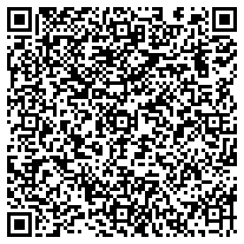 QR-код с контактной информацией организации Айрон Альянс, ООО
